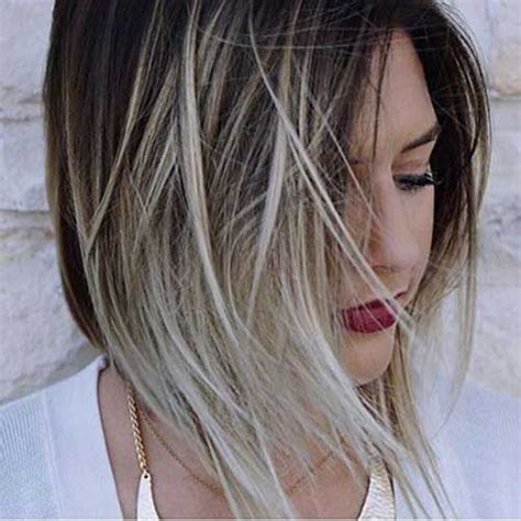 Colored Hairstyles by Must See Hair Colors For 2017 Hairstyles