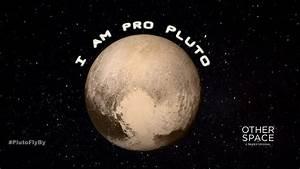 Petition · International Astronomical Union: Declare Pluto ...