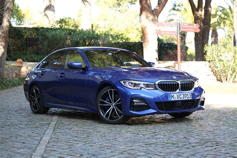 2020 Bmw 3 Series Review