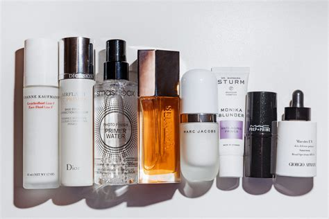 Now You Know The Best Primers For Makeup  Into The Gloss