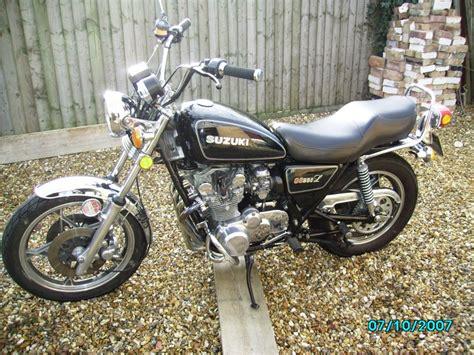 1981 Suzuki Gs550 by Suzuki Gs550