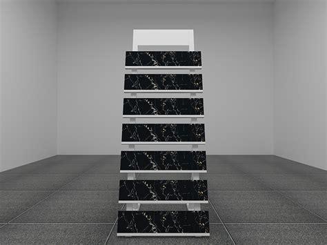 flooring tile sample display racks stone display stand st  stone display