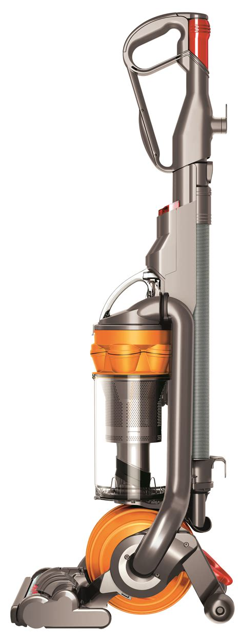 dyson vaccum dust mites asthma allergy friendly certification