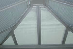 Perfect Fit Blinds Conservatory Roof