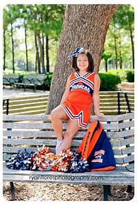 Ryan Flores Photography: cheerleader fun! {houston children's photographer}