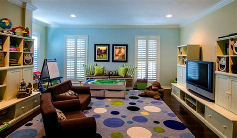 Eye-catching Rug Ideas For Kids' Rooms
