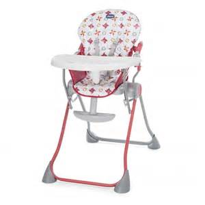 Chaise Haute Chicco Pocket Lunch by Buy Chicco Pocket Meal Highchair Red Preciouslittleone