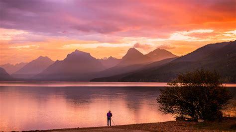 13 Beautiful Montana Sunrises
