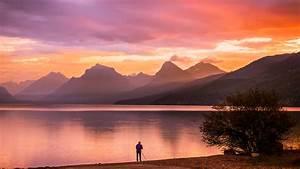 13, Beautiful, Montana, Sunrises