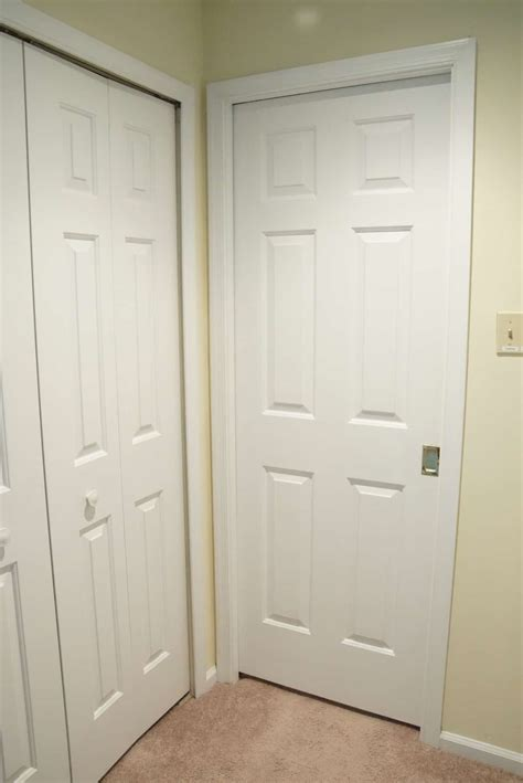 Pocket Closet Door by Your Closet More With A Pocket Door Heartwork