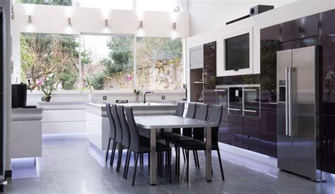 cuisine d t en cuisine design extension maison modèle rendez vous