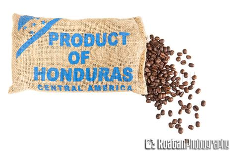 Hondruas coffee sack   Roatan Photography
