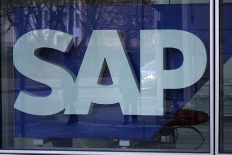 Why Sap Quietly Playing Test See With Blockchain