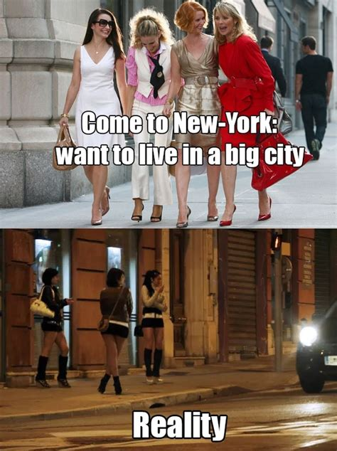 New York Meme Welcome To New York City Meme
