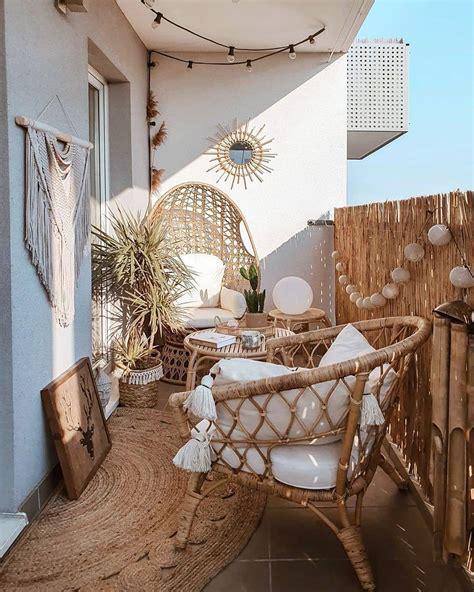 Small Balcony Ideas How to Have A Modern Small Balcony