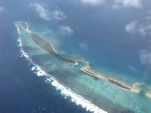 Tonga Island Resorts