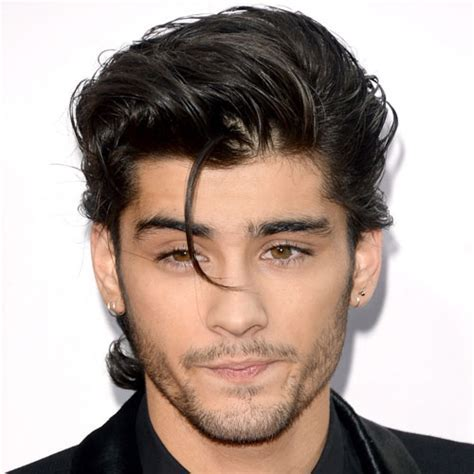 Zayn Malik Haircut   Men's Hairstyles   Haircuts 2017