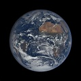Two epic photos of Earth -- but which one is truer? | The ...