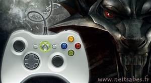 Jeux De Voiture Avec Manette : tuto utiliser une manette xbox 360 sur des jeux pc comme the witcher neitsabes ~ Maxctalentgroup.com Avis de Voitures