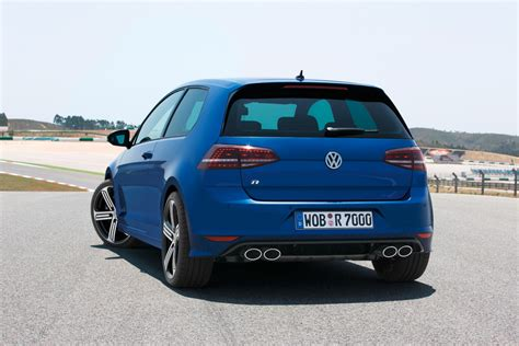 vw golf 7 r auto news asphalte ch
