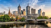 Free or Cheap Things to Do in Melbourne Australia