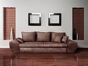 Big Sofa Mit Schlaffunktion Und Bettkasten : xl couches mit schlaffunktion und weitere xl couches g nstig online kaufen bei m bel garten ~ Orissabook.com Haus und Dekorationen