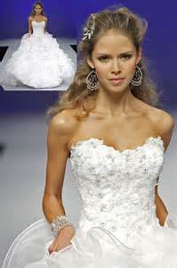robe bustier pour mariage trois styles robes mariage à recommander officiel de persun fr