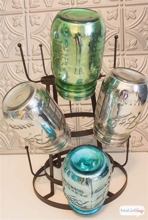 beautiful diy mercury glass paint ideas noted list