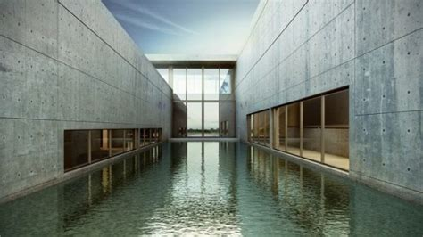 Reflecting On A Master Architect 10 Watercentric Works