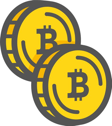 Find & download free graphic resources for bitcoin logo. Clip Art Transparent Stock Bitcoin Transparent Double ...