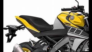 Yamaha All New Vixion R155 Vva