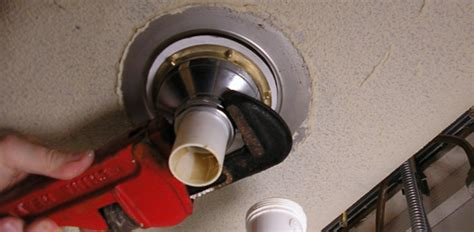 Kitchen Sink Strainer Wrench by How To Remove And Install A Kitchen Sink Strainer Today