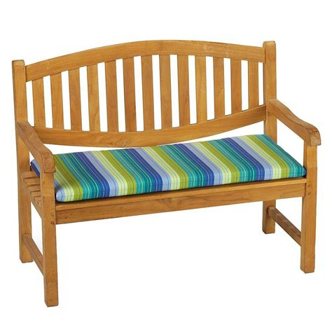 home depot patio cushions sunbrella home decorators collection sunbrella seaside seville