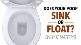 does your sink or float and why it matters