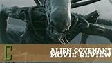 Alien: Covenant Review - YouTube