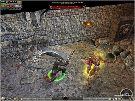 microsoft dungeon siege dungeon siege ii galeria screenshotów screenshot 8 43