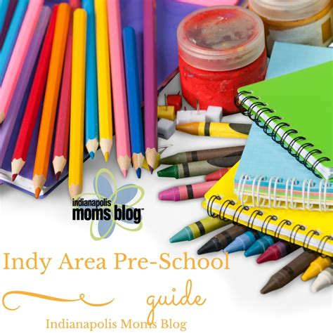 guide to preschools in and around indianapolis 178 | Indianapolis Moms Blog 1
