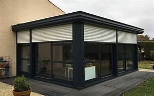 Prix Veranda Alu : prix veranda alu akena veranda ~ Melissatoandfro.com Idées de Décoration