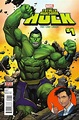 Preview: Totally Awesome Hulk #1 - All-Comic.com