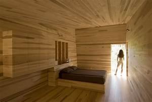 21, Beautiful, Wooden, Bed, Interior, Design, Ideas
