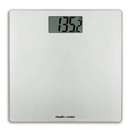health  meter glass weight tracking scale hdmdq