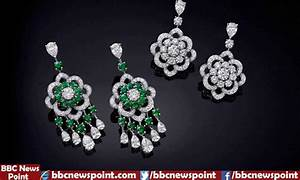 Top 10 Most Expensive Jewelry Brands In The World 2017