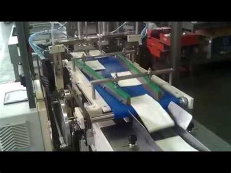 mannara imballaggi flowpack automatica produzione buste