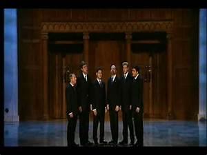 The King's Singers - Blackbird - YouTube