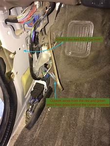 Elocker Oem Wiring  - Toyota 4runner Forum