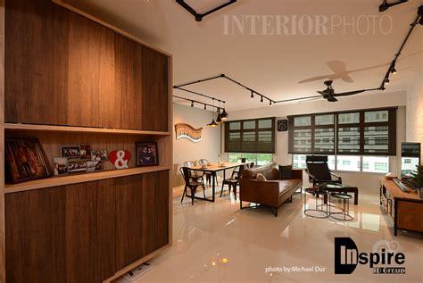 choa chu kang bto  room flat interiorphoto