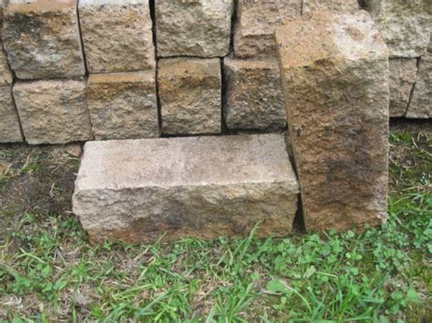 Garden Decorative Bricks by 70 Decorative Landscape Bricks Charleston 105 Lawn