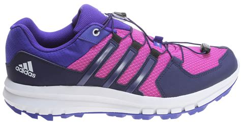 sale adidas duramo cross trail hiking shoes womens