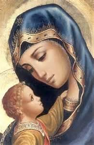robe de mariã e valence our of perpetual help prayer garden of god