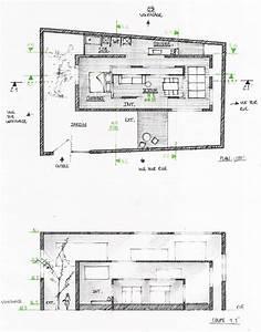 Plan Maison Japonaise : house n sou fujimoto oita jp 2008 medard doubletsusini aussedat maps plan de maison ~ Melissatoandfro.com Idées de Décoration